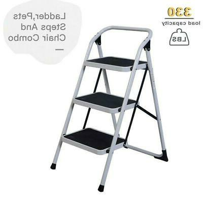 Protable Folding Slip Tread Heavy Home