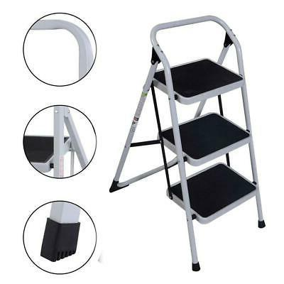 3 ladder folding non slip