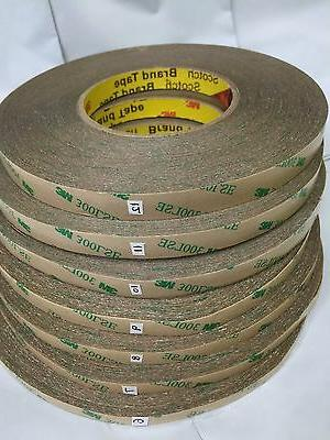 3M 300LSE STICKY HEAVY DUTY TAPE Repair