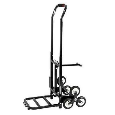 330lb heavy duty stair climbing moving dolly