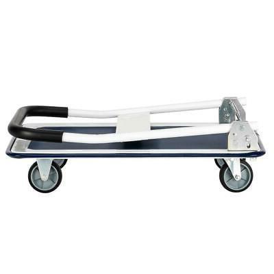 330lbs Platform Cart Folding