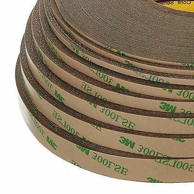 3m 300lse double sided super sticky heavy