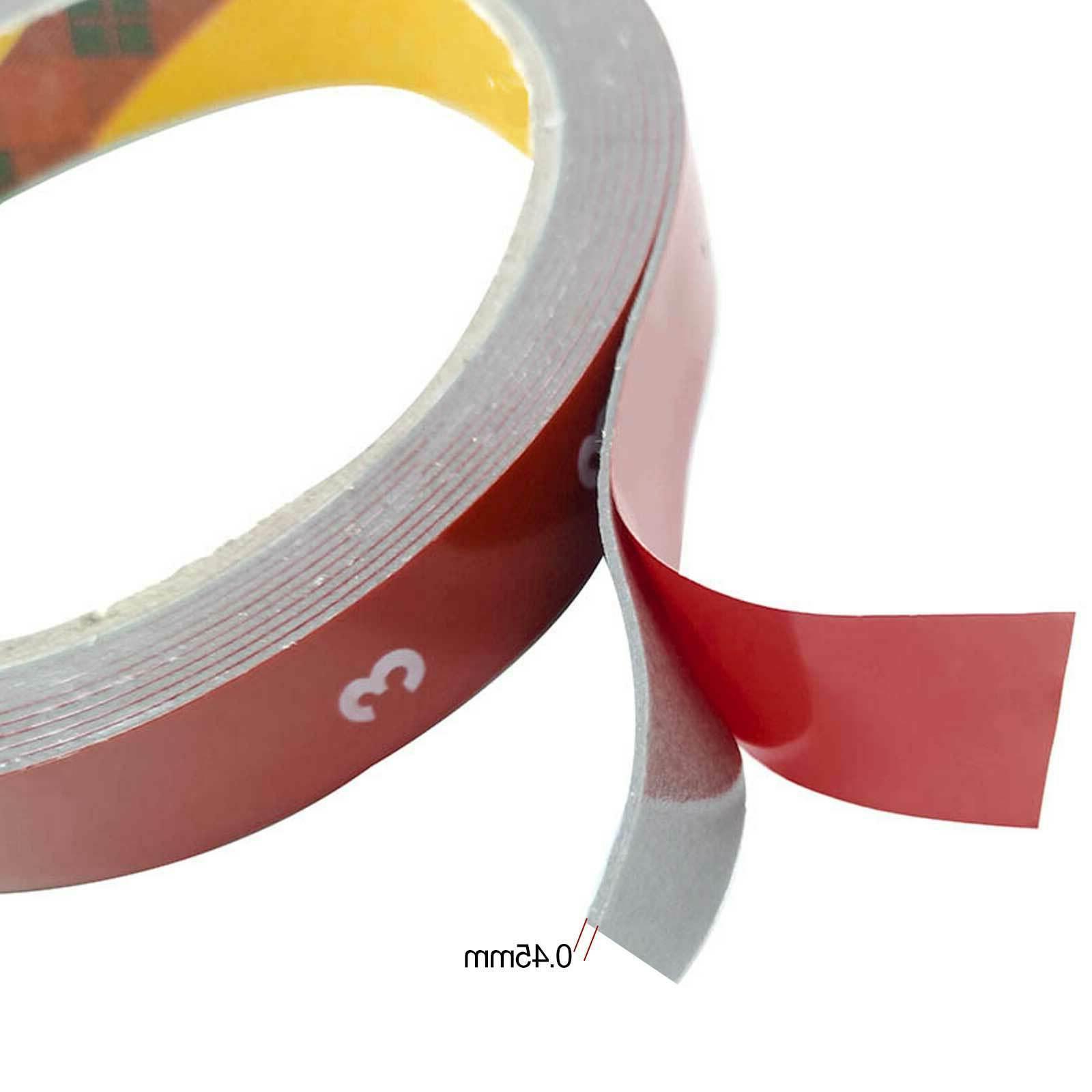 3M Tape Waterproof Foam Tape