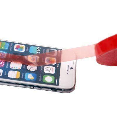 3M RED Double Super Sticky Heavy Adhesive For Phone