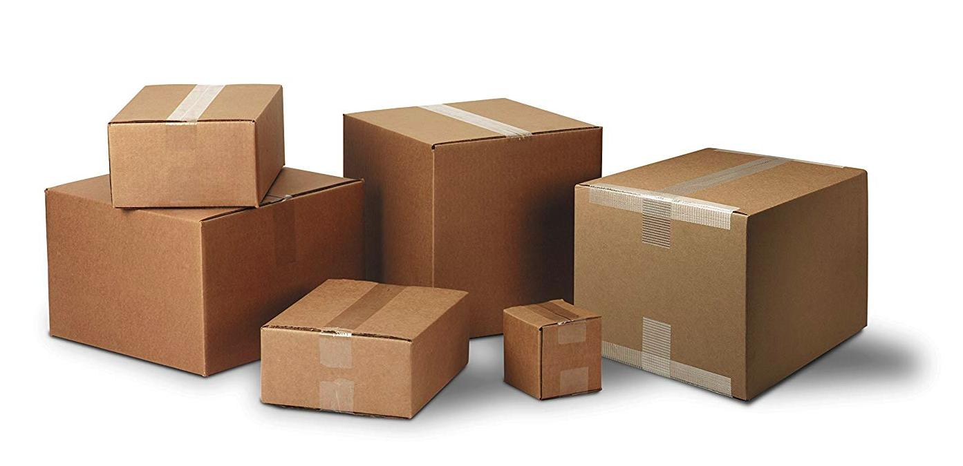 3M Packing Tape Duty Shipping Boxes Packaging Rolls