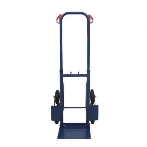 440lb Duty Climbing Moving Truck Warehouse Appliance Cart