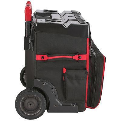 Milwaukee Duty Bag Handle