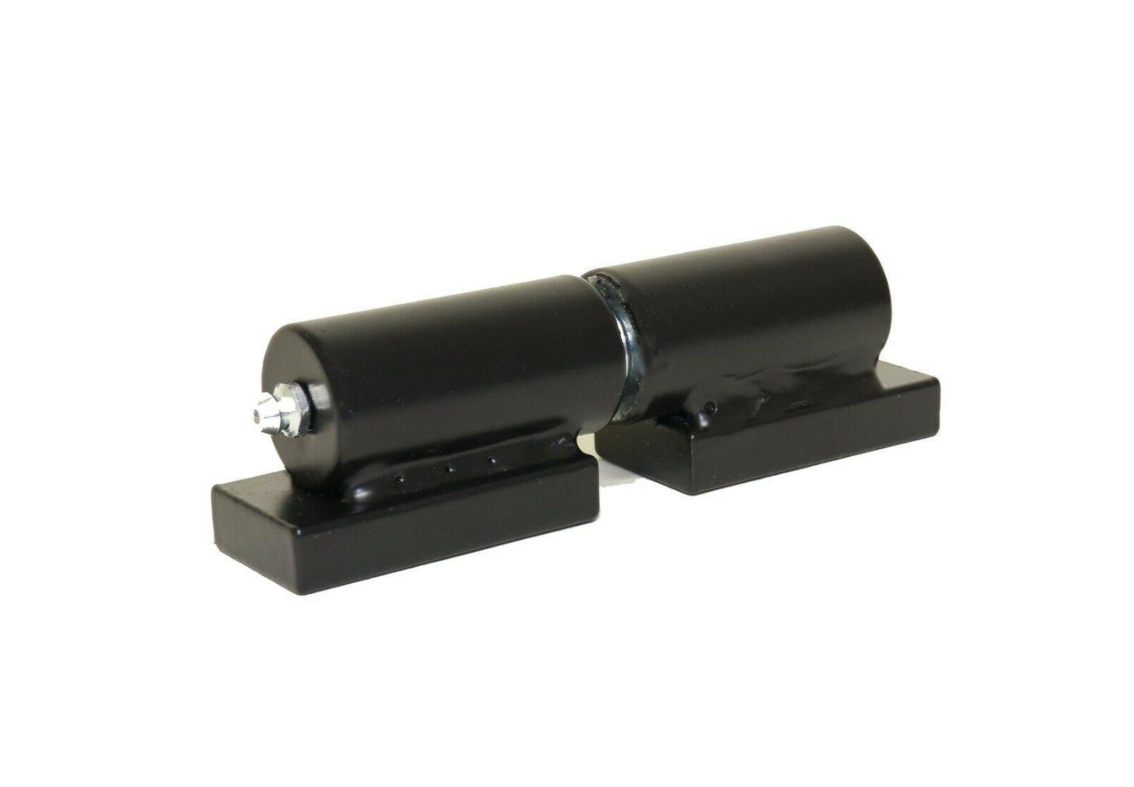 "5"" inch hinge weld steel duty for metal gates"