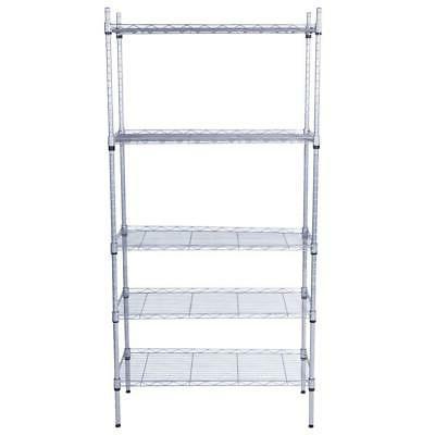 Heavy Duty 5 Wire Shelf
