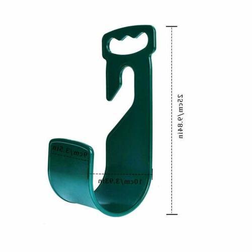 50/75/100FT Hose Lightweight Heavy Duty Water Hose