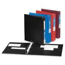 Avery Heavy-Duty EZD Reference Binders