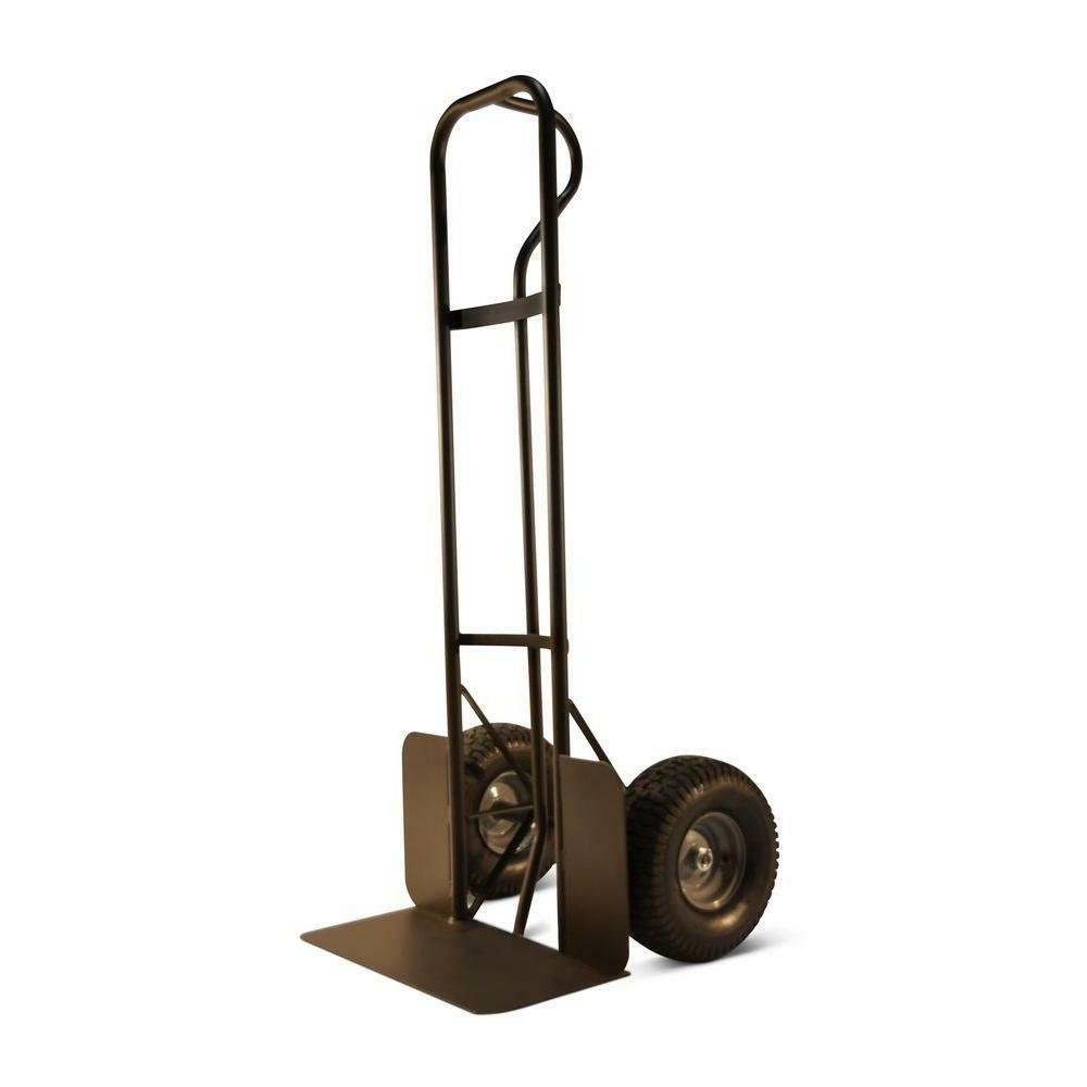 "60"" Heavy Duty Dolly 1000Lb Capacity Hand Truck Inflatable T"