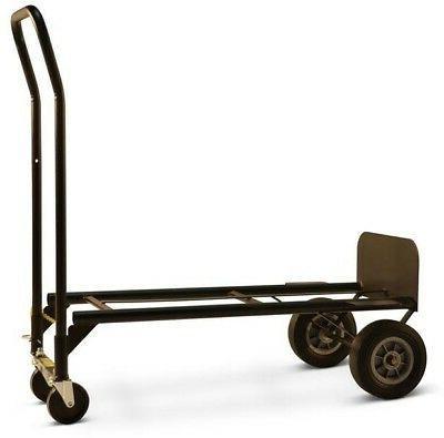 600 lb Duty Hand Moving Dolly Cart Trolley
