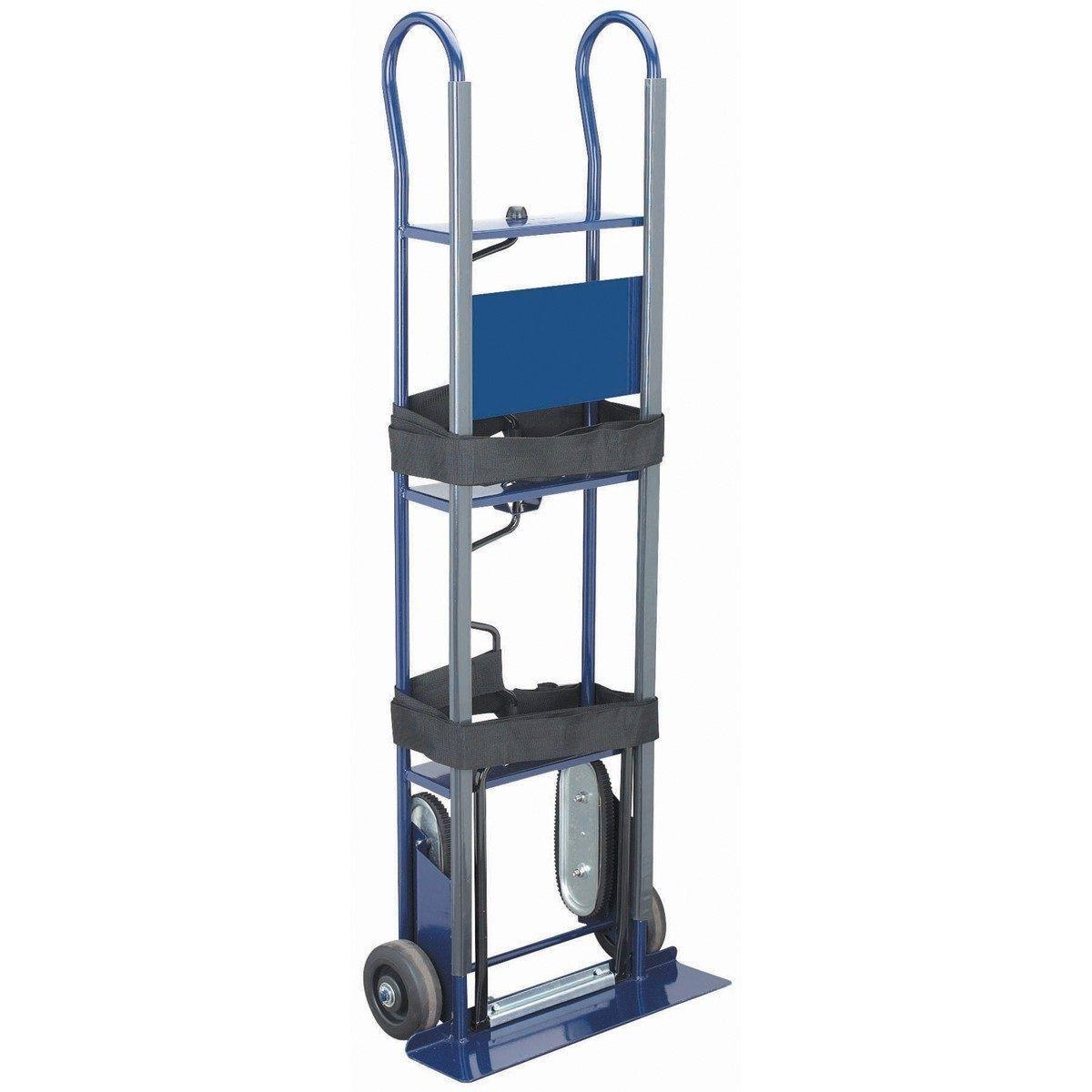 600lb industrial moving appliance dolly hand truck
