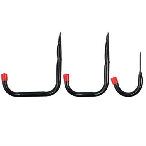 6PCS Hooks Garage Tools Utility