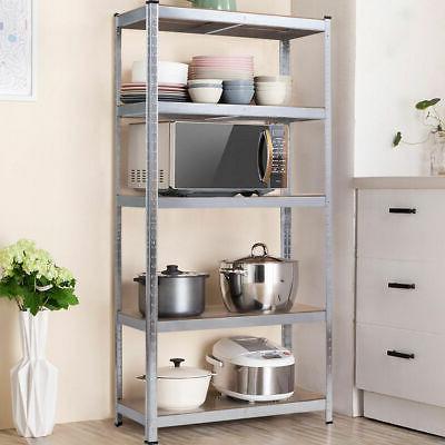 Shelf Steel Shelves