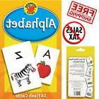 Abc Kids Alphabet Flash Cards Learning Brighter Child Flashc