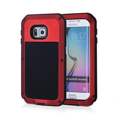 Metal Shockproof Aluminum Duty For S9
