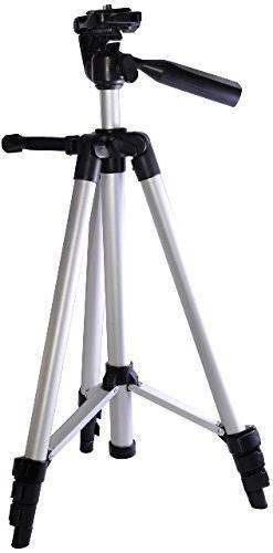 "XIT Photo XT57TRS Pro Series 57"" DSLR Camera Lightweight Hea"