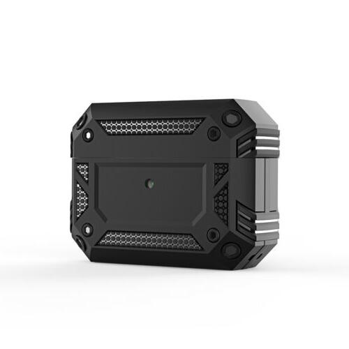 For Apple Pro 3&1&2 Case Slim Armor Heavy Cover