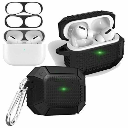 apple airpods pro charging case heavy