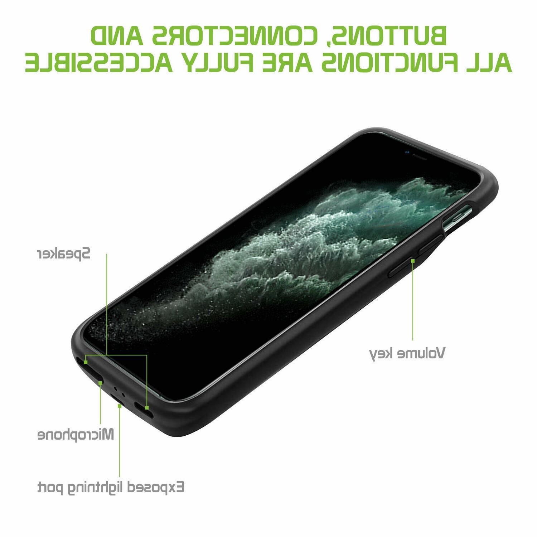 Apple iPhone 11 Pro Max Heavy Duty Battery 6000mAh