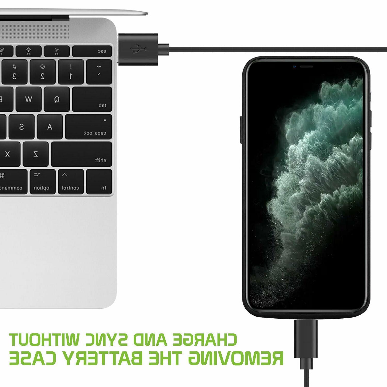 Apple Max Heavy Battery 6000mAh