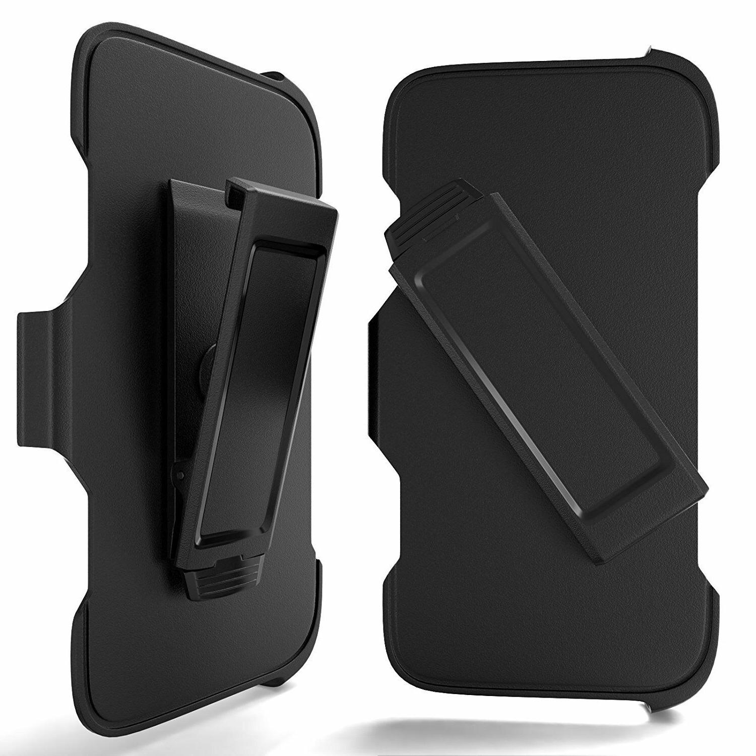 For Apple Plus Duty Shockproof Protective Defender