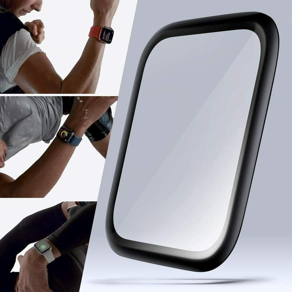 For Apple iWatch Series 6/5/4/3/2/1 Bumper 38 42 44mm