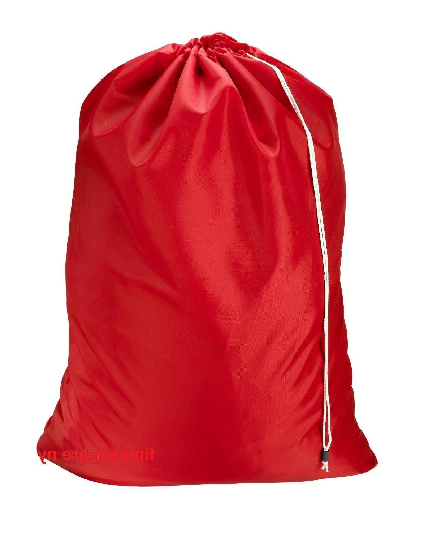 Laundry Bag Duty Sized Drawstring