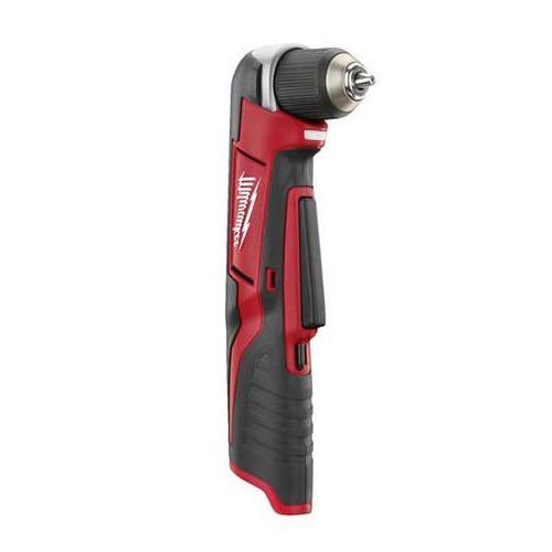 Bare-Tool Milwaukee 2415-20 M12 12-Volt 3/8-Inch Cordless Ri