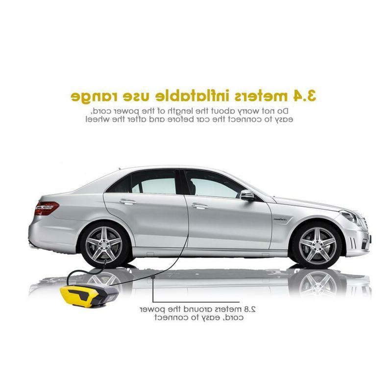 Car Heavy Duty Digital Auto 12V