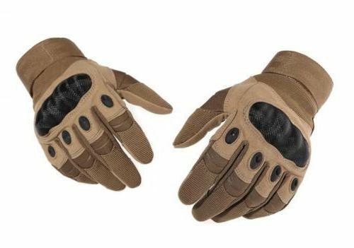 Work Impact Gloves Engineering