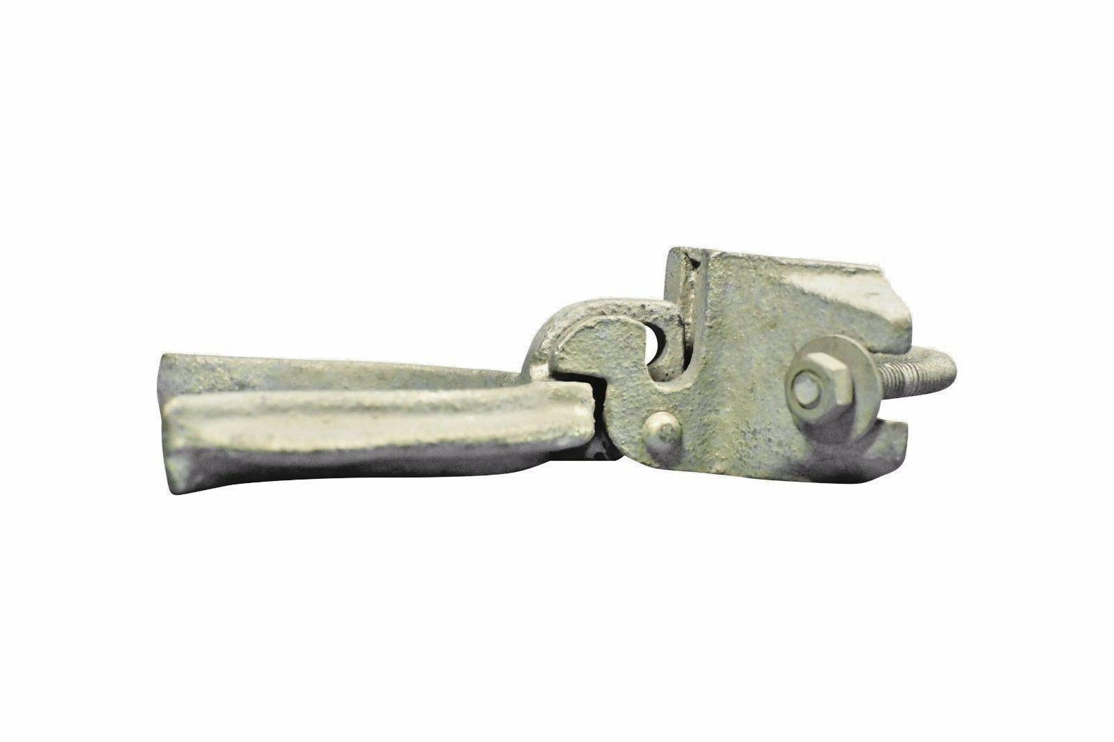 Chain Link Duty Gate Latch Set Locking Gate Hardware