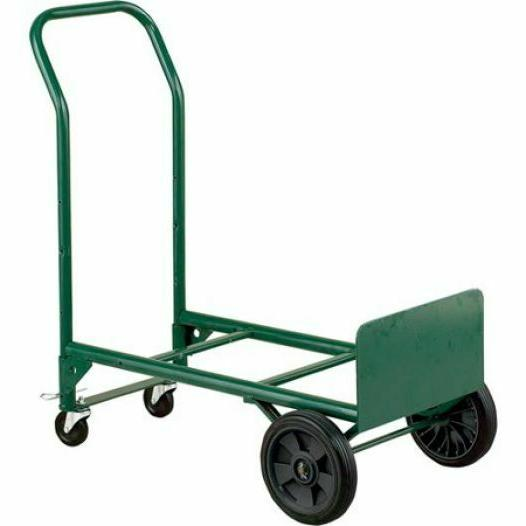 convertible hand truck dolly heavy duty 400
