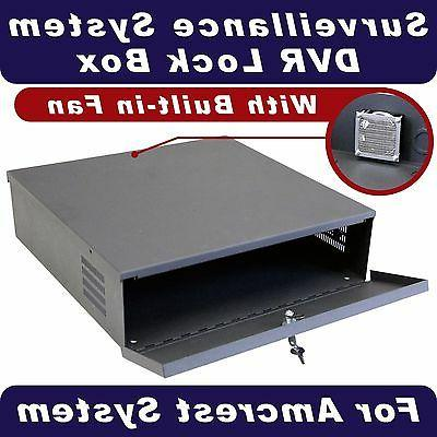 Crystal Vision Heavy Duty Amcrest Security Surveillance CCTV
