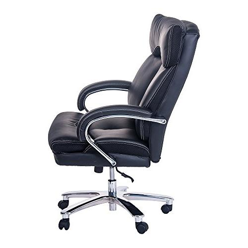and Thick Duty Office Chair with