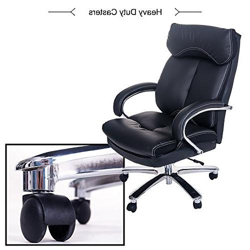 Merax and Thick Duty Chair Big