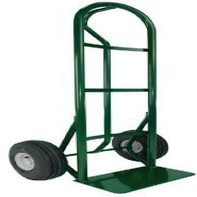 heavy duty hand truck steel dolly cart