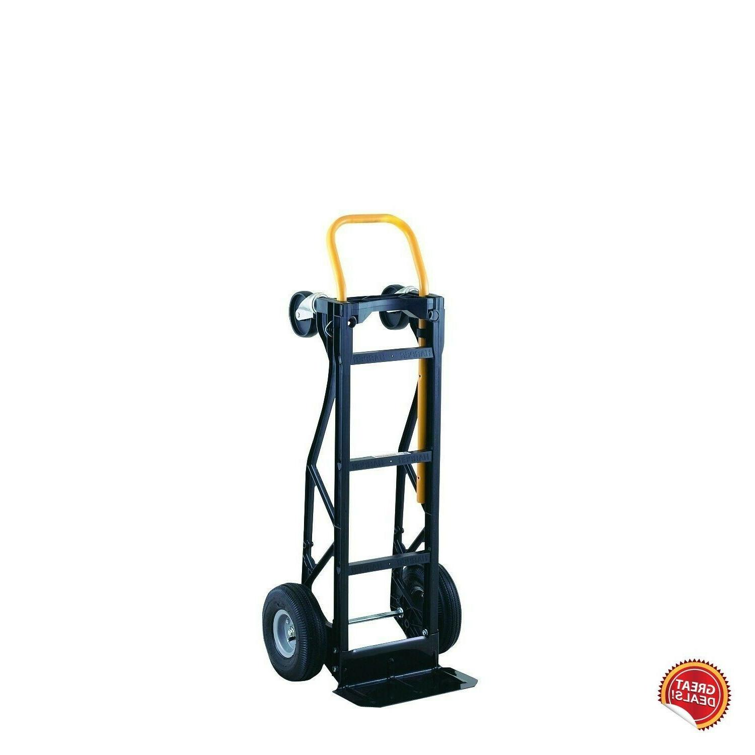 Dolly Two Wheel Moving Hand Convertible