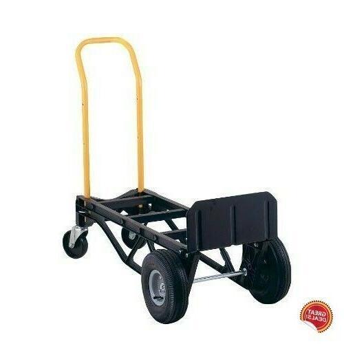 Wheel Hand 700Lb Best Convertible