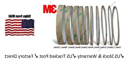 Double Sided 3M STICKY HEAVY DUTY TAPE For Phone Repair