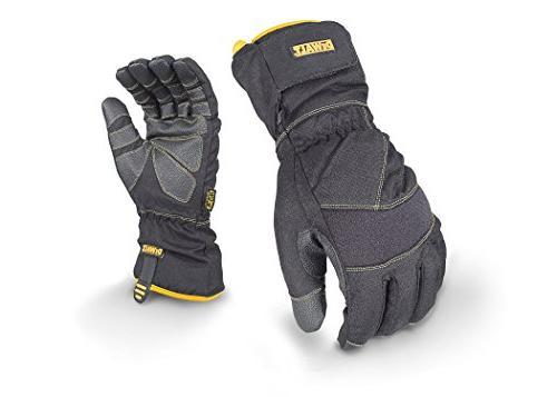DeWalt Condition 100g Insulated Work Glove, X-Large