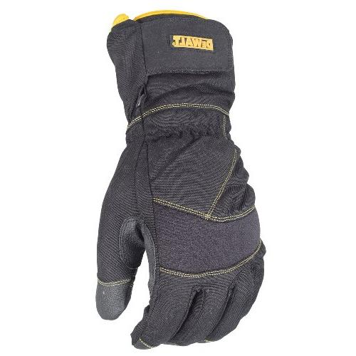 dpg750xl condition insulated cold weather