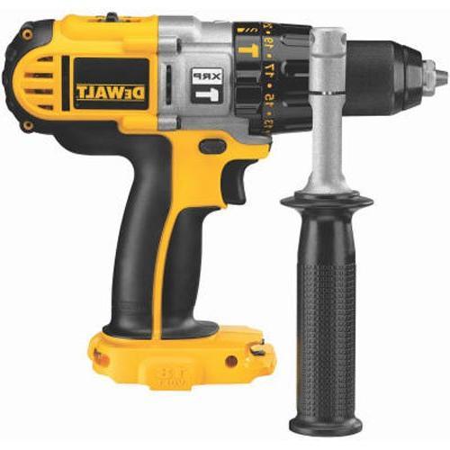 Dewalt Drill Case For 18V DCD950, DCD970, DCD951, DC988, Bat