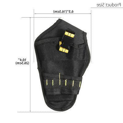 Drill Belt Belt Bag Pocket