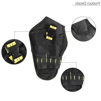 Drill Holder Heavy Tool Belt Pocket