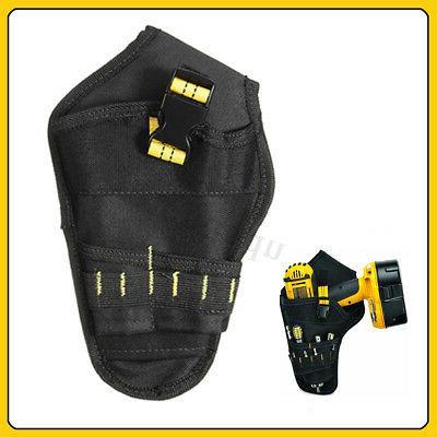Drill Holder Duty Belt Belt Pocket