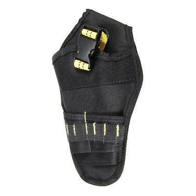 Drill Holder Belt Pouch Belt Bag Pocket