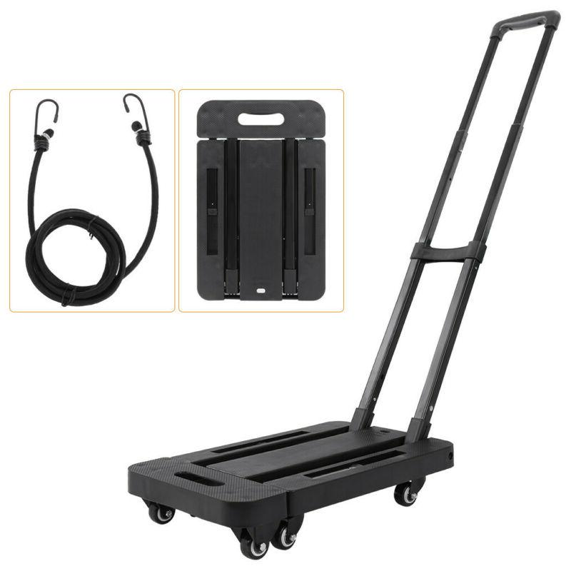 Stair Climber Truck Dolly w/ Heavy Duty